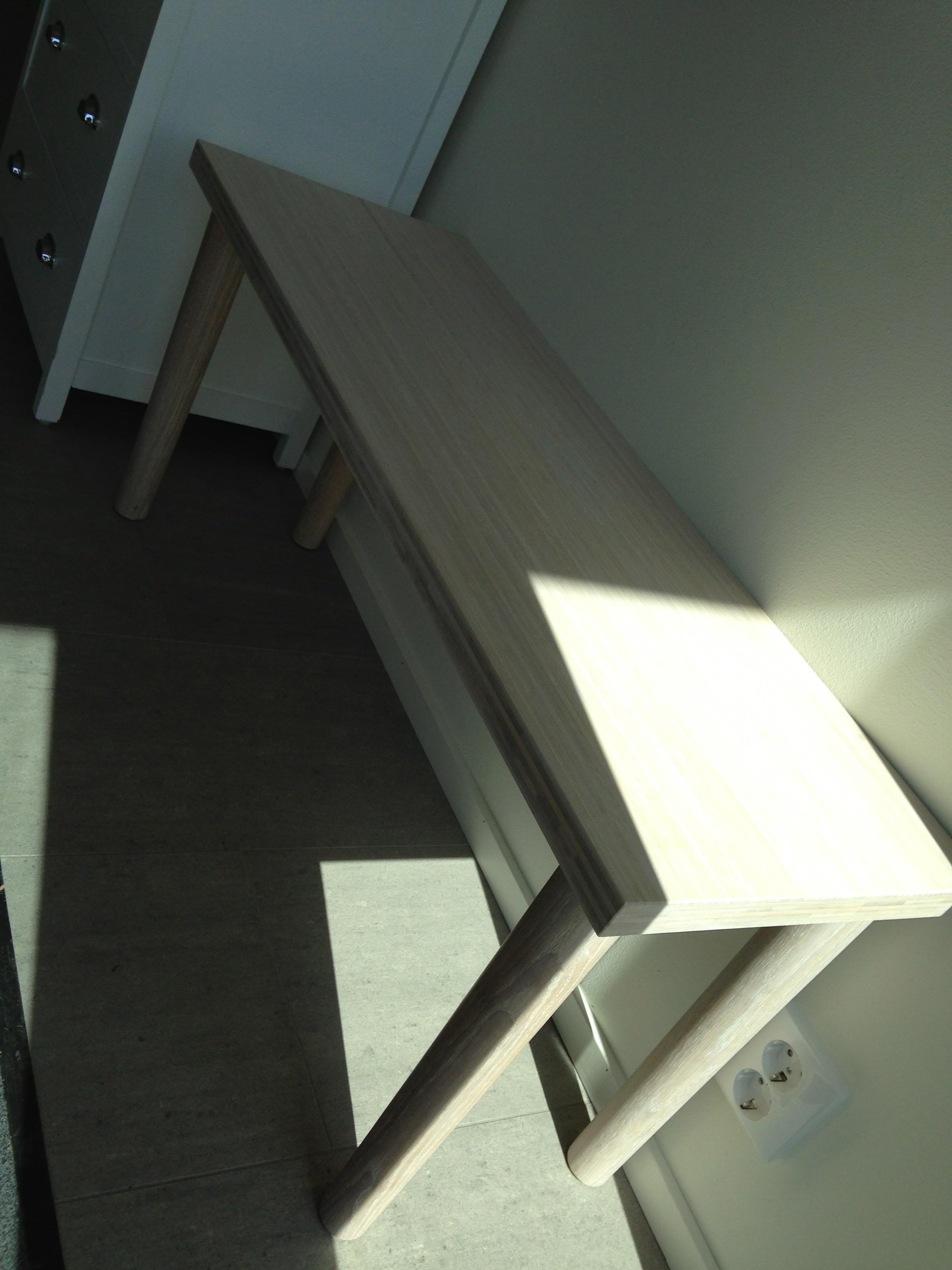 Snickis – designa ditt eget bord så bygger de! | Bygga Funkis