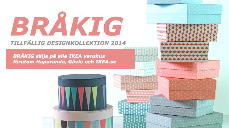 IKEAs reklam för Bråkiga, bild IKEA.se